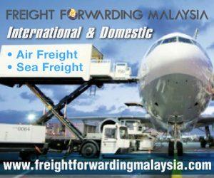 Freight Forwarding Services Malaysia Freight Forwarder