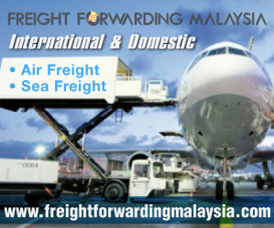 Freight Forwarding Services Malaysia Freight Forwarder
